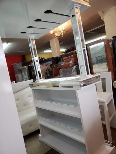 cantina de espejos