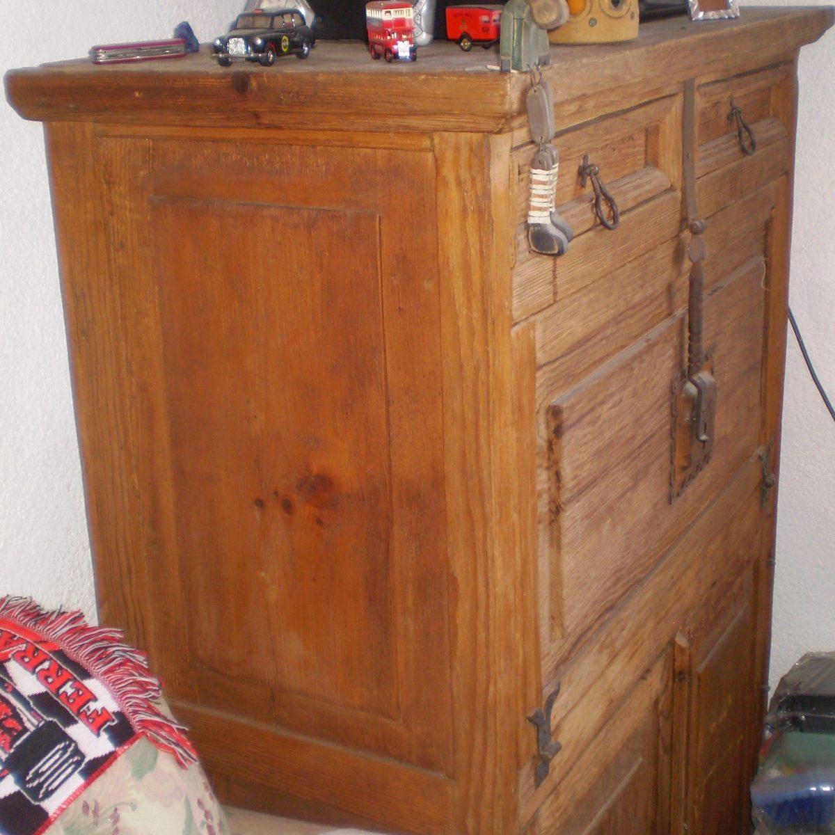 Cantina de madera original de viga antigua ofrezca - Vigas de roble antiguas ...