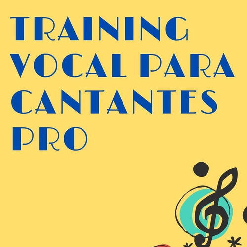 canto clase clases