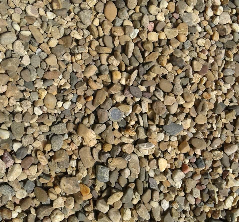Losas de piedra para jardin precios perfect ampliar Pared de piedra precio
