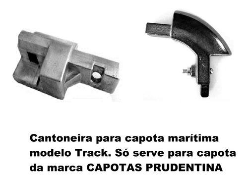cantoneira track alumínio par lado esquerdo-prudentina(205)