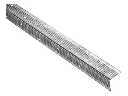 cantonera 32/32 -perfiles- para construcción en seco
