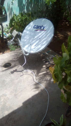 cantv satelital técnico
