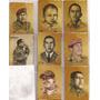 Colección De Las 10 Tarjetas Cantv De Hugo Chavez Nuevas