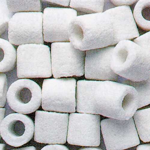 canutillos cerámica bio glass azoo 0.5l 245gs acuarios