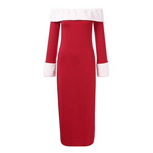 caopixx women dress, vintage off shoulder