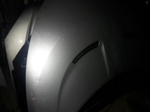 capô hiunday veloster auto peças 8648
