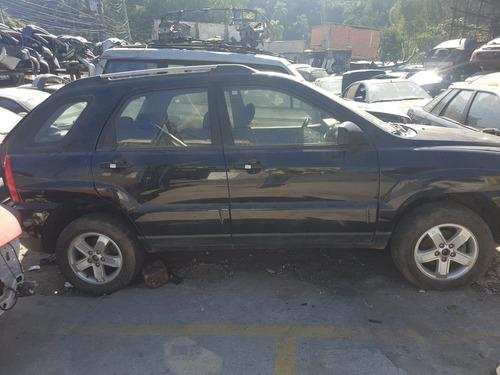 capô kia sportage original 2007 ate 2010 com nota fiscal