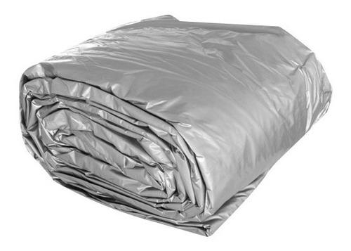 capa 100% impermeavel contra raios uv tamanho gg pick-up s10