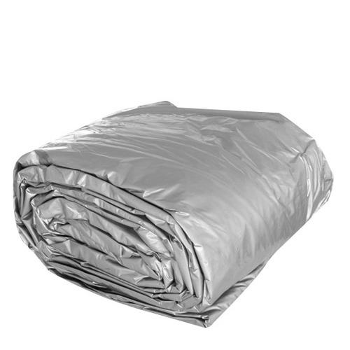 capa 100% impermeavel forro parcial tamanho gg pick-up range