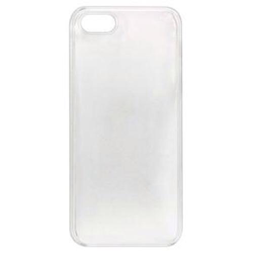 capa 100% transparente iphone 5 5s nova com garantia