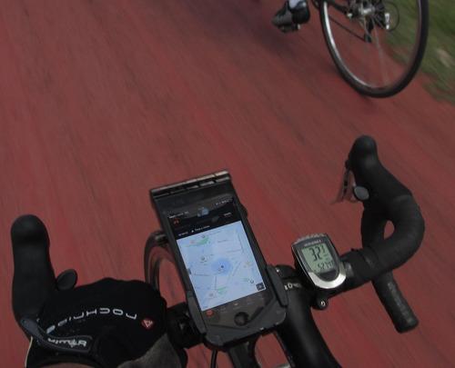 capa a prova dágua go adventure iphone 5c + kit moto/bike