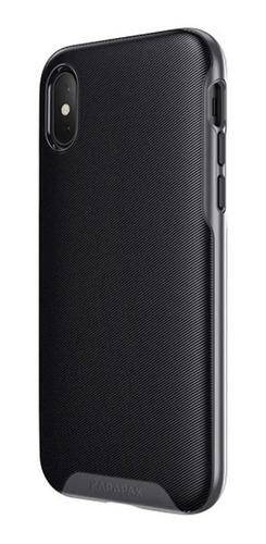 capa anker breeze iphone se 2 4,7  2020 + pelicula vidro 9h