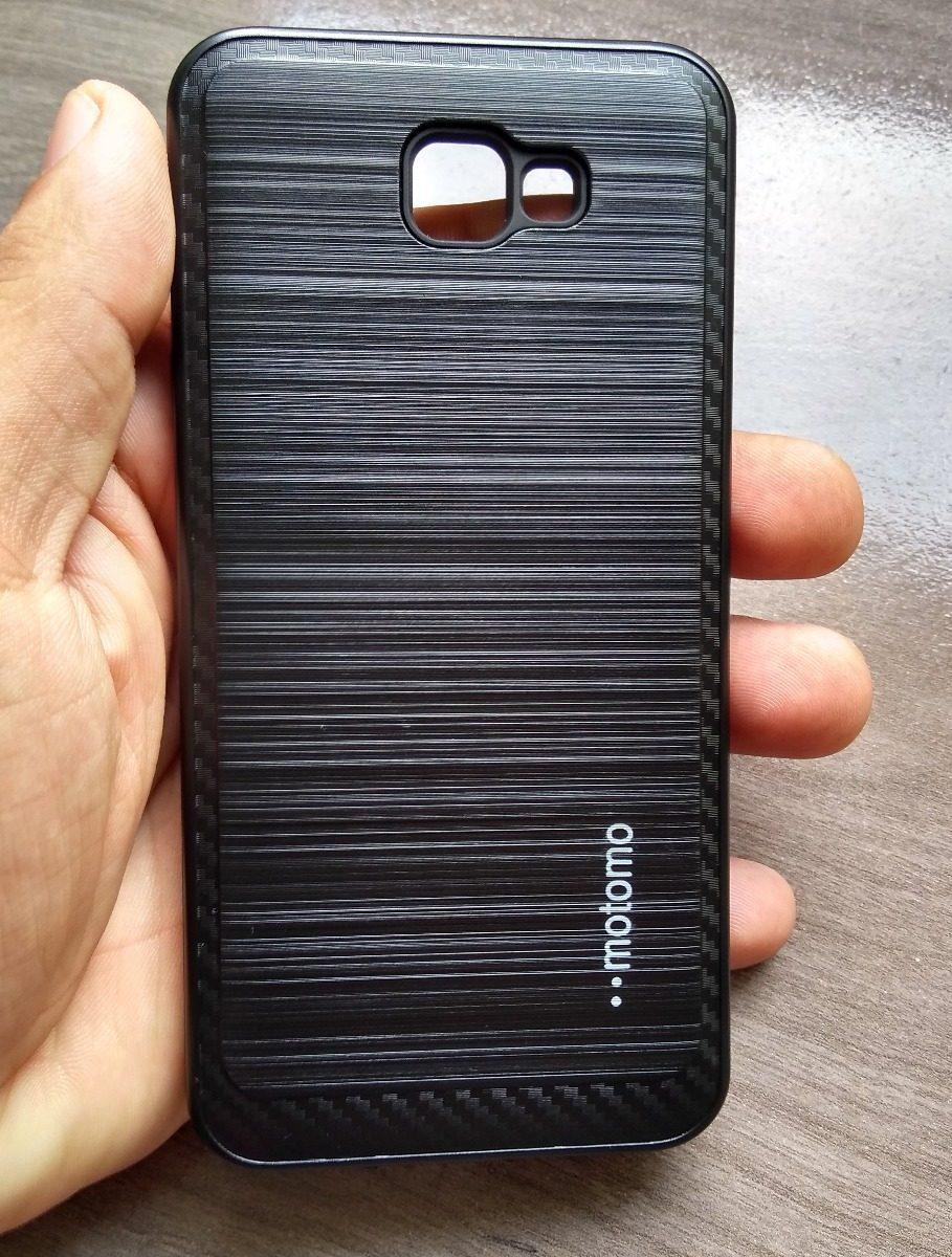 Capa Anti Impacto 2 Pelicula Vidro Samsung J5 Prime G570 R 59 Carregando Zoom