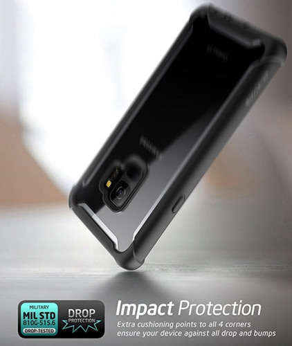 capa anti-impacto defender full samsung galaxy s9 i-blason