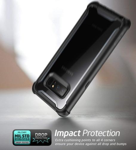 capa anti-impacto defender full samsung note 8 i-blason