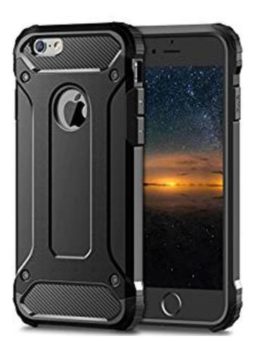 capa anti-impacto hybrid rugged para apple iphone 5 se preta