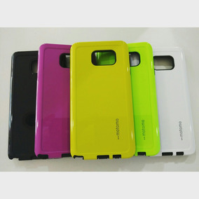 0c40891a58c Capa Galaxy Note 5 Motomo - Capas para Celular no Mercado Livre Brasil