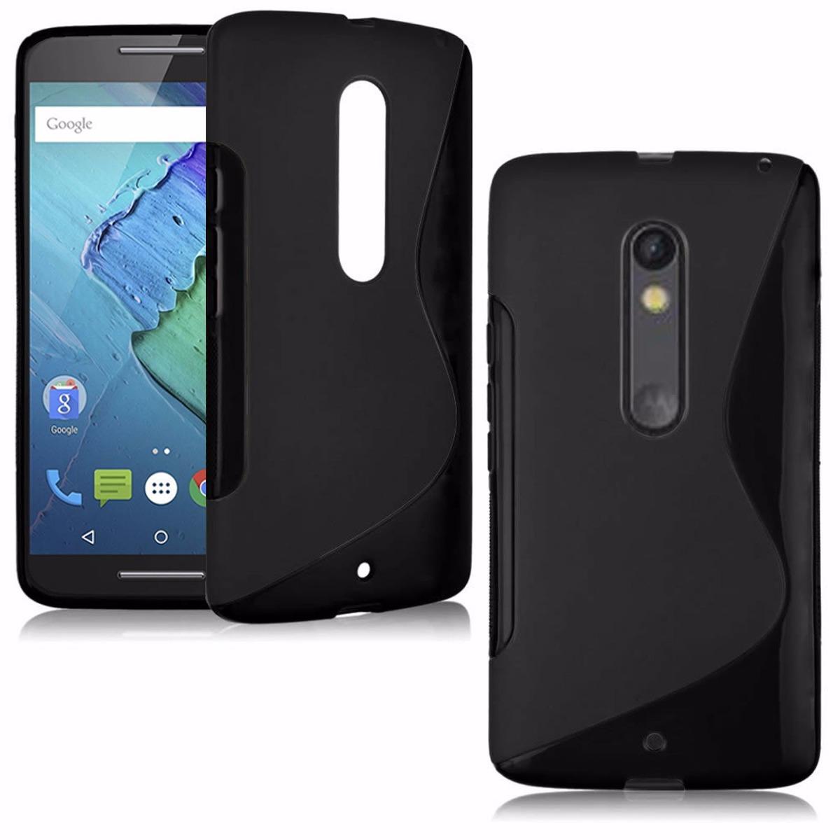Bloquear um número desconhecido no seu Motorola Moto X Play com sua operadora de telefone
