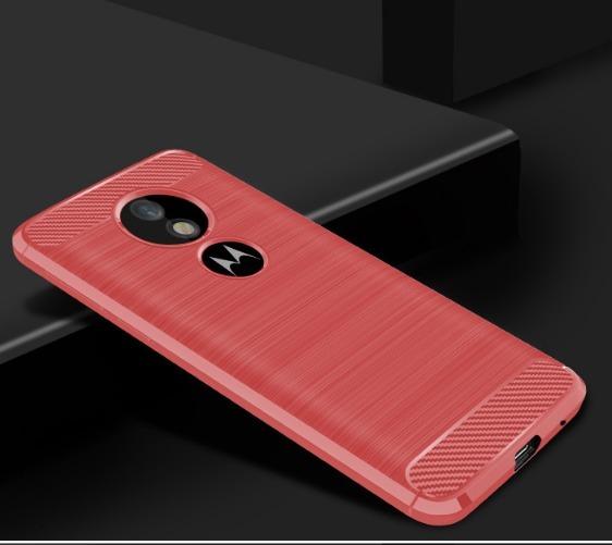 efe25b825 Capa Anti Queda Para Motorola Moto G6 Play Xt1922 2018 Top - R  34 ...