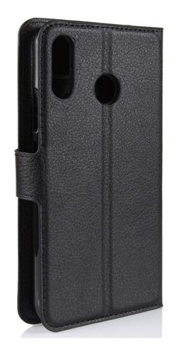 capa antishock carteira flip cover zenfone 5 5z ze620kl 6.2