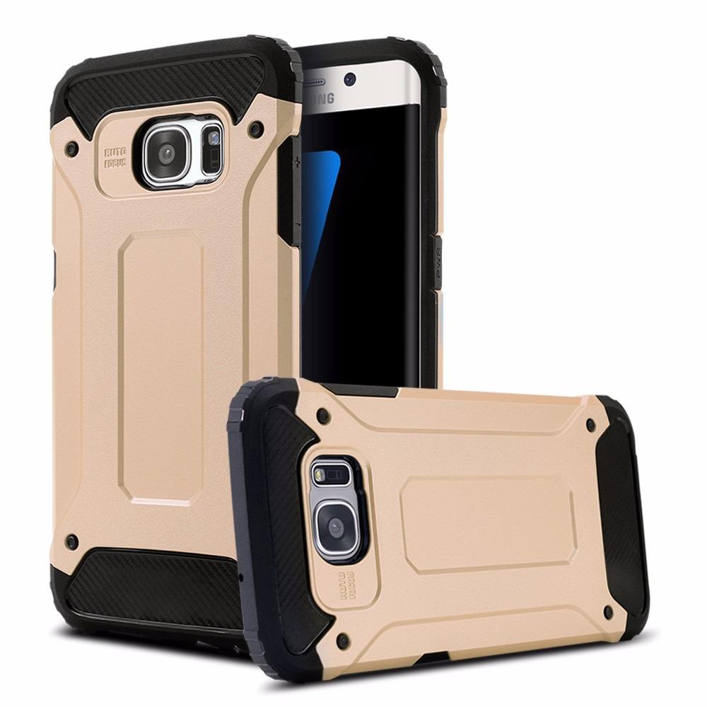 Case Tough Armor Carbon For Samsung Galaxy J510 J5 2016 Gold Free S7 Edge Spigen Husa Rugged Black Source Capa Armadura
