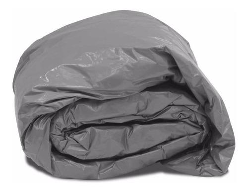 capa automotiva protetora cobertura forro impermeável grande