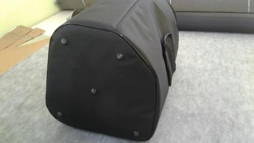 capa bag caixa de som para 12  apos a compra passar o modelo