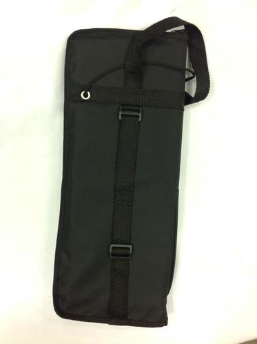 capa / bag / case de baquetas marca  clássico