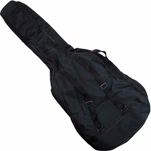 capa bag mochila para violão jumbo barato