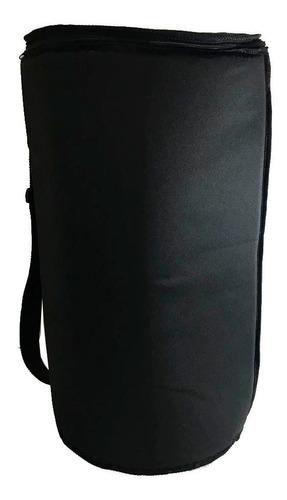 capa bag rebolo 12 pol. x 65cm jô musical