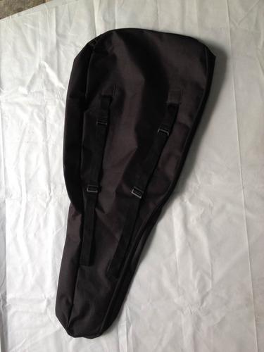 capa bag sonica para violão folck comum
