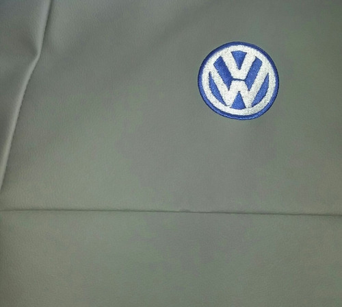 capa banco 100% couro volkswagen vw parati g2 g3 g4 96 97 98