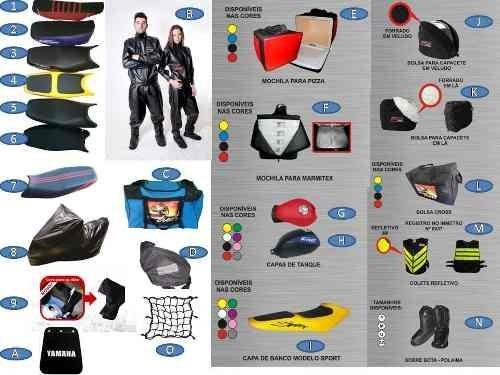 capa banco crf 230/250/450 bros,brosoriginal e outras