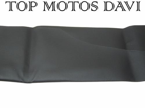 capa banco moto