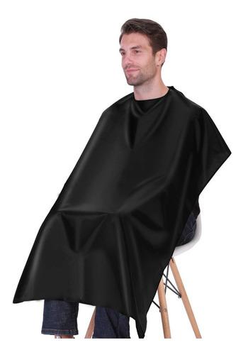 capa barbera o peluquera, barberia/ peluqueria