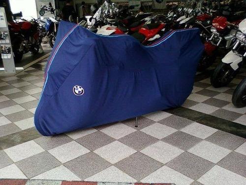capa bmw g 310 gs g310 gs g310gs bordada para moto garagem