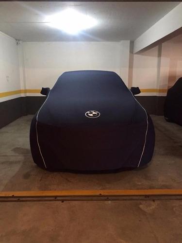 capa bmw m3 automotiva para carro m 3 bordado bordada