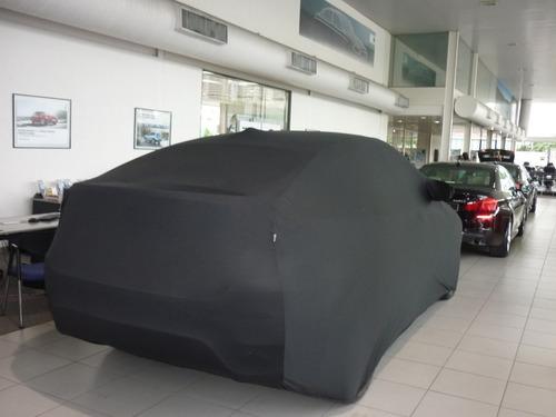 capa bmw x1 automotiva para carro bordado bordada
