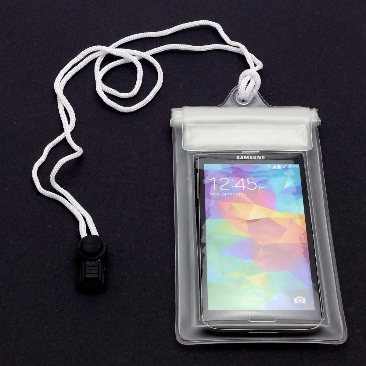 00305d9da1d capa bolsa para celular prova dágua impermeável universal. Carregando zoom.