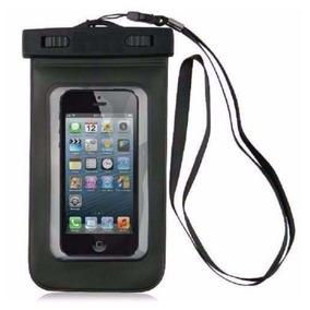 a2320cb54f0 Capa A Prova D`água Para Iphone 4 no Mercado Livre Brasil