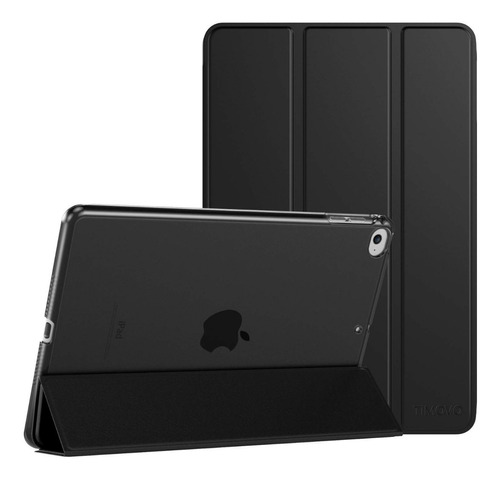 capa book cover p/ apple ipad mini 5 2019 7.9'' ipad mini 4