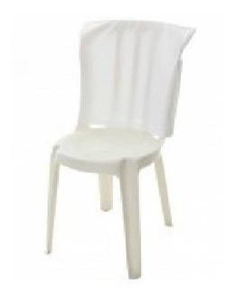 capa cadeira oxford /buffet (somente encosto kit com 100pçs)