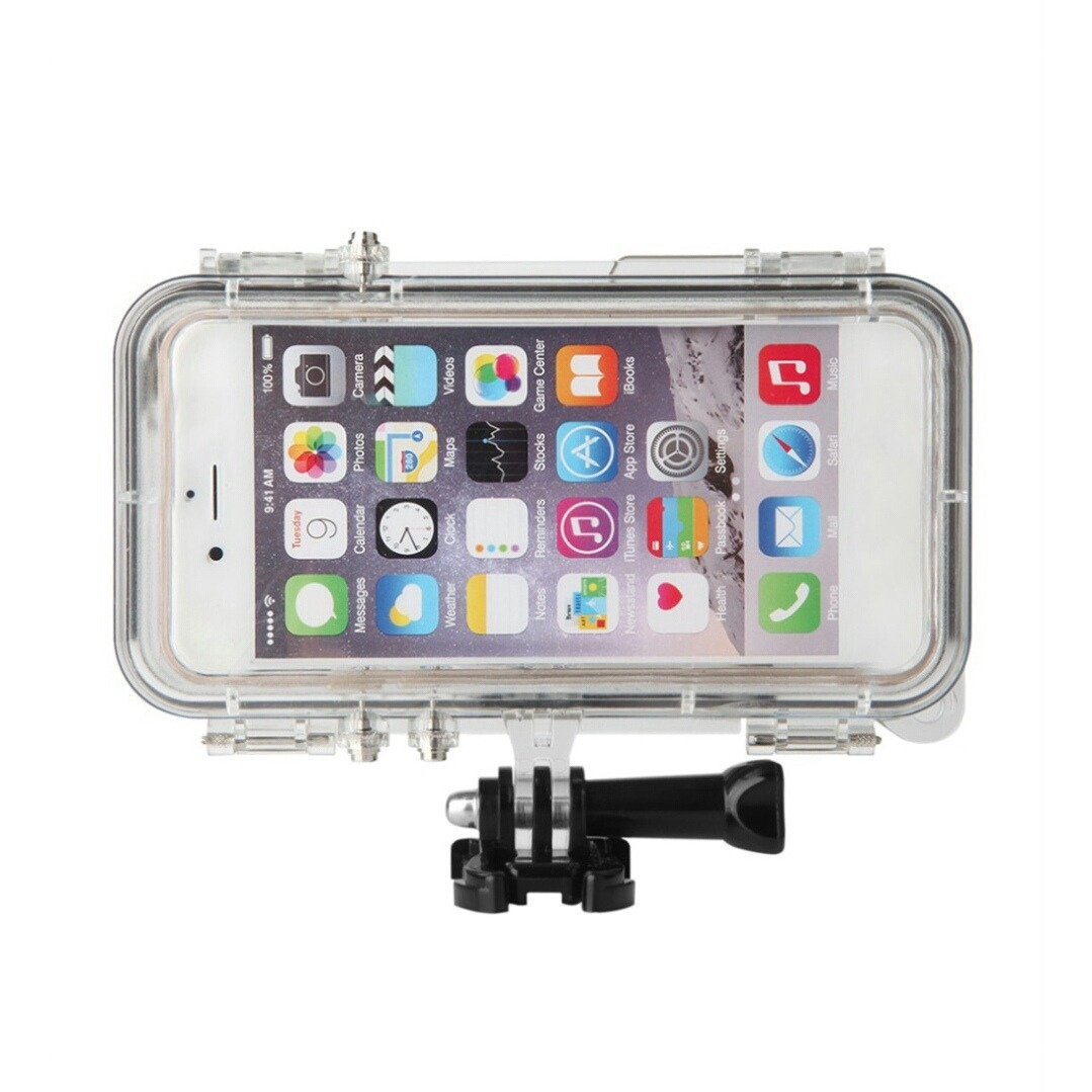 cover gopro iphone