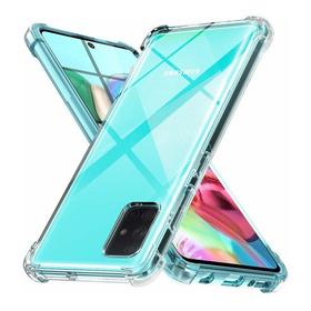 Capa Capinha Anti Impacto Choque Galaxy A31