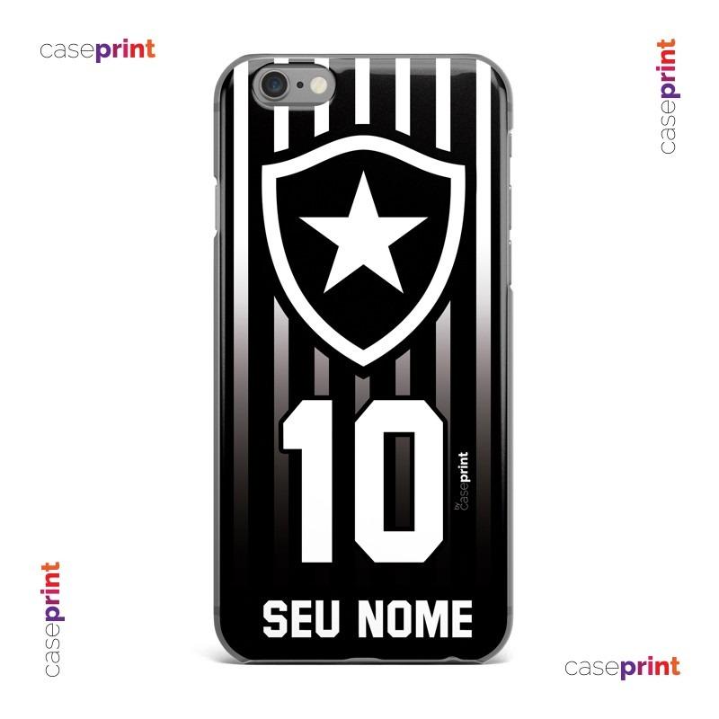 Capa Capinha Botafogo Moto G5 E G5 Plus Times Personalizada - R  39 ... 950946e214379