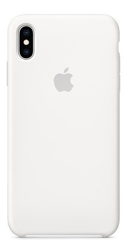 capa capinha c/ logo apple iphone 6 6s 7 8 plus x xr xs max