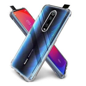 Capa Capinha Case Anti Impacto Xiaomi Mi 9t / Mi9t Tela 6.39