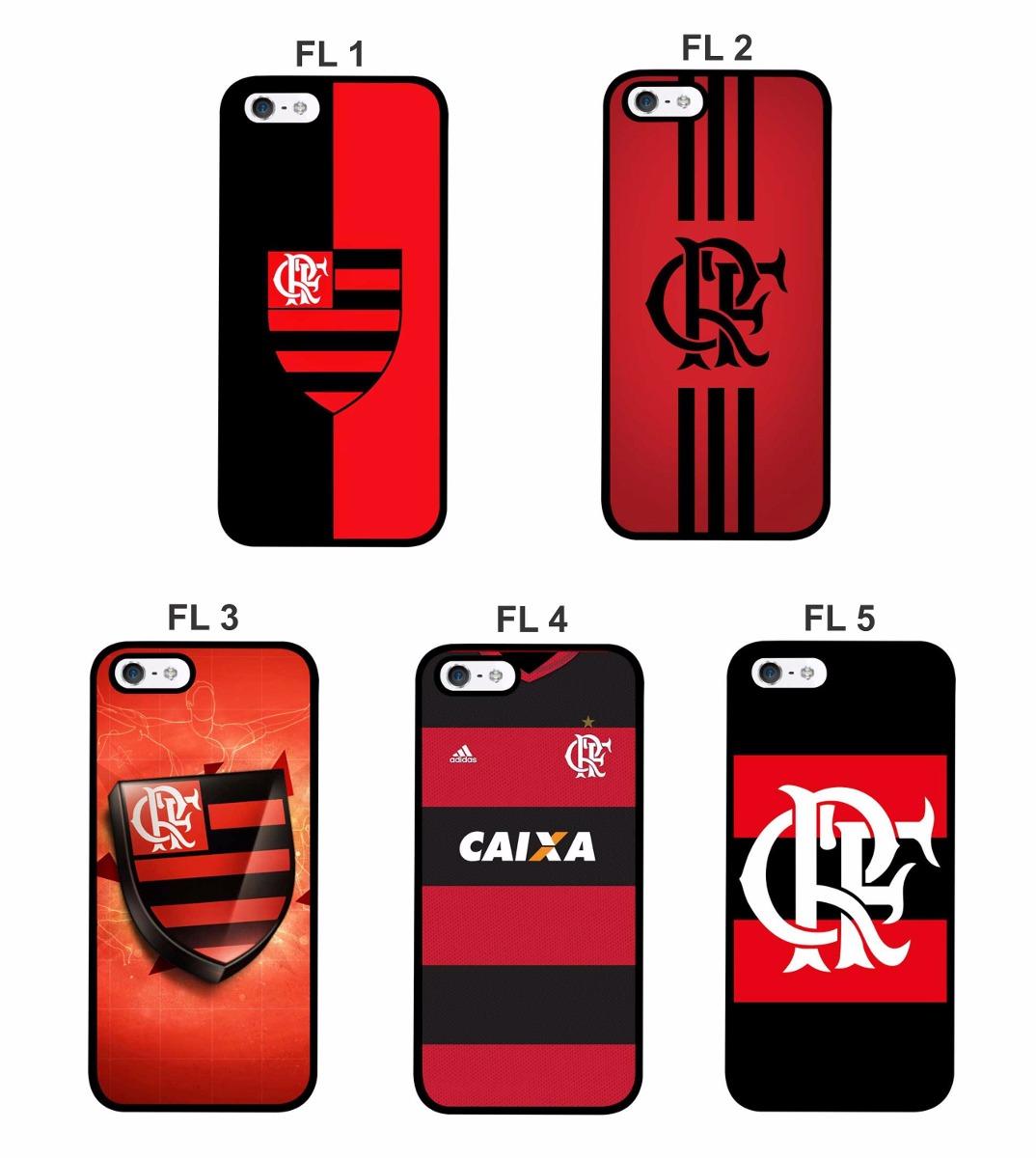 a3059076d8 capa capinha case celular flamengo - moto e4 plus. Carregando zoom.