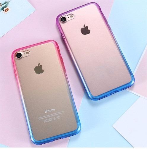 Iphone 7 degrade